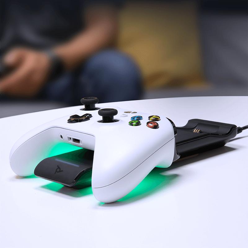 Ladestasjon for Xbox-kontroller