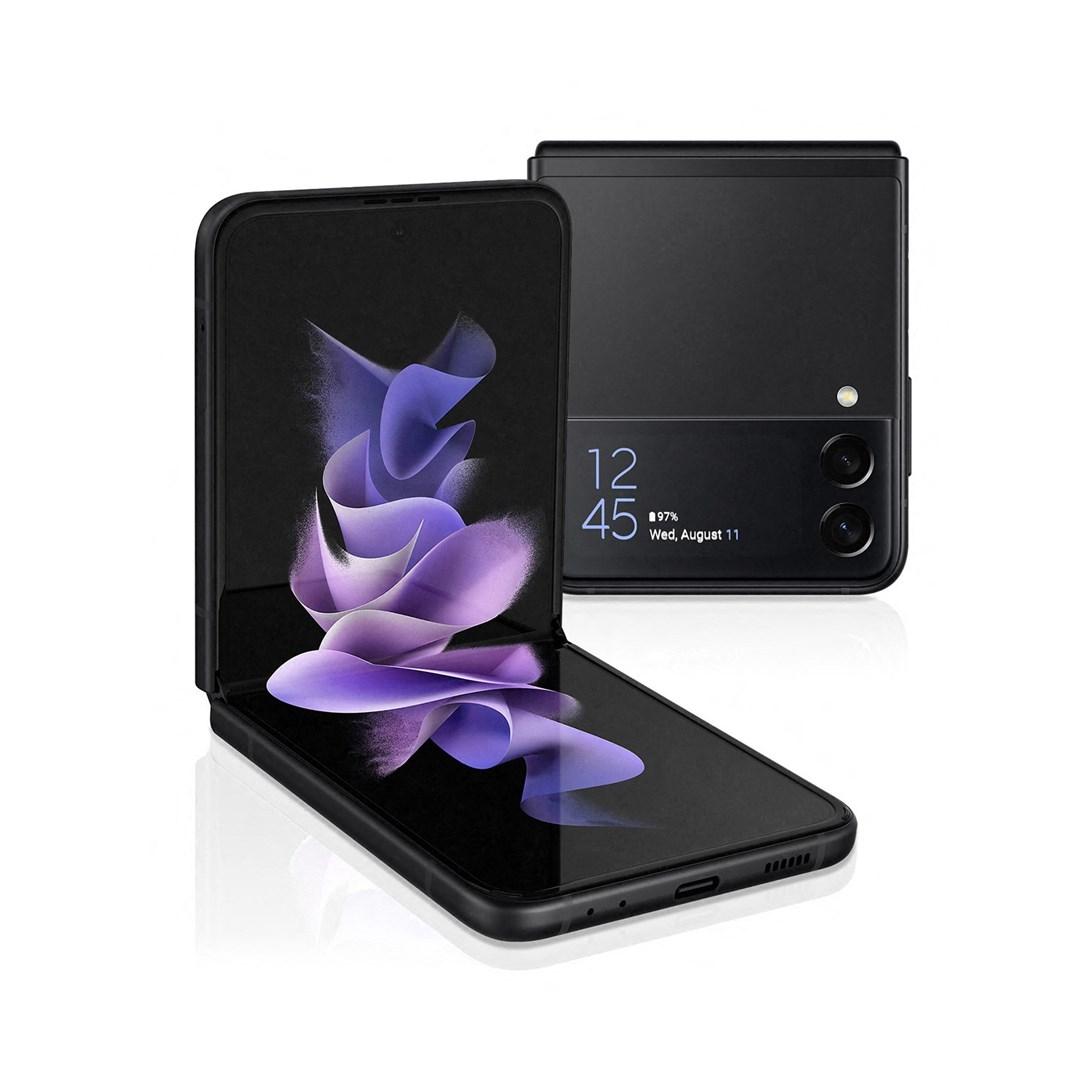 Samsung Galaxy Z Flip3 128GB 5G, nu med större frontskärm