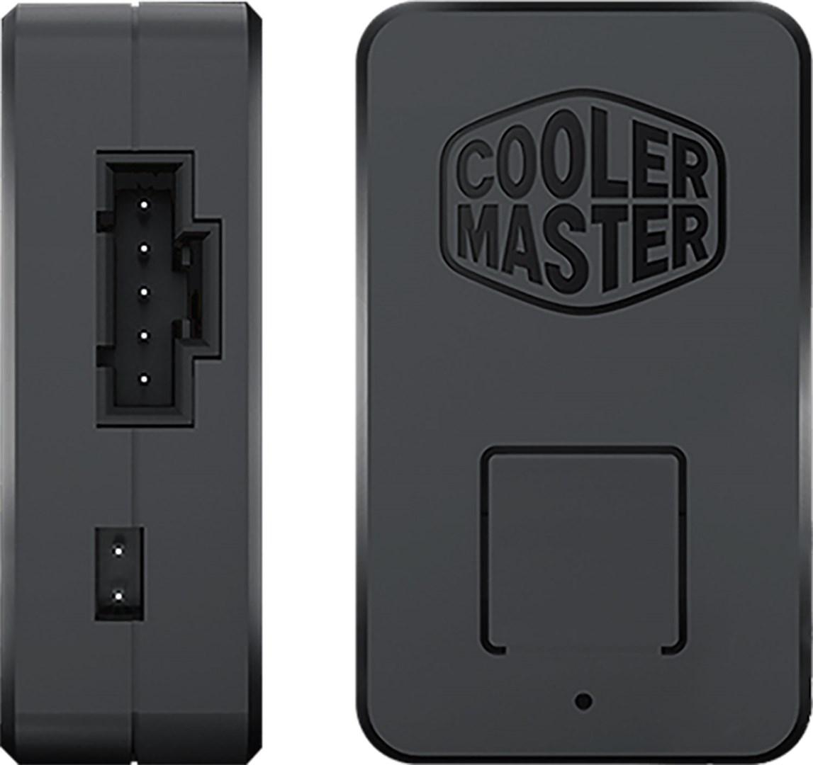 Cooler Master SickleFlow 120 ARGB 3-in-1