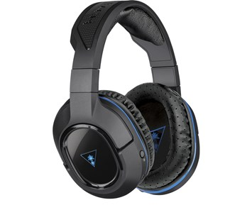 Turtle Beach Ear Force Stealth 500X Wireless DTS 7.1 Gaming Headset
