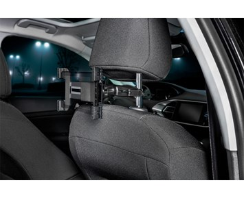 Trust GXT 746 Switch Car Headrest Holder