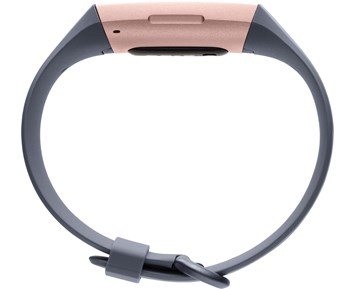 Rose Gold ios android samsung huawei Universal FITBIT Charge 3