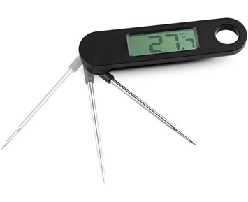 Austin and Barbeque AABQ Wifi Food Thermometer Termometer