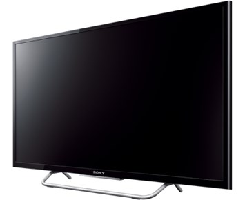 sony bravia kdl48w705cbaep 48 tums full hd led tv med wifi. Black Bedroom Furniture Sets. Home Design Ideas