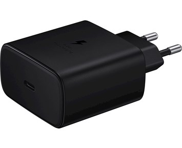 Samsung PD 45W Wall Charger Black