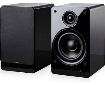 Andersson BHH 2.0 Black + HIS 3.1 Sub - Kraftfulla aktiva Bluetooth-högtalare  med subwoofer a41e06c24df36