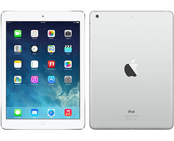 Apple iPad Air 16GB White