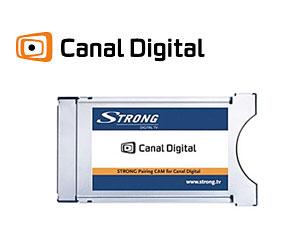 canal digital familjepaketet