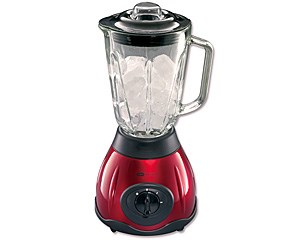 OBH Nordica Chilli Blender 6637 - Kraftfull blender i Chilli-serien!