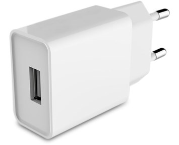 Andersson Wall charger USB 1x2.4A