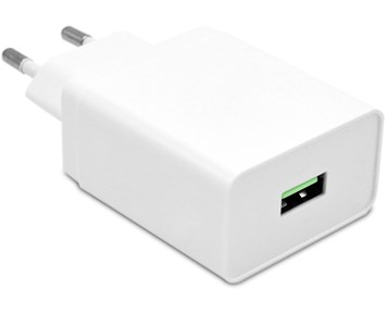 Andersson Wall charger USB 1xQC3.0 3A
