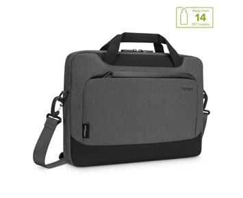 Targus Cypress Eco Slimcase 15.6″ Grey