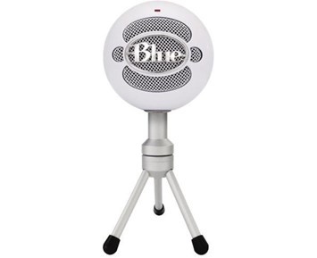 Blue Microphones Snowball iCE White