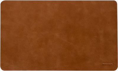 dbramante1928 Copenhagen - Desk Mat - Large - Tan