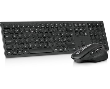 Andersson KDS 3.5-black office kit