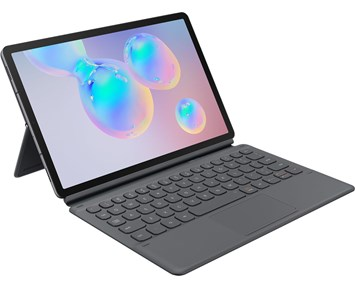 Samsung Bookcover Keyboard Tab S6 10,5