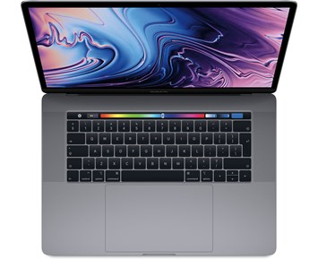 Apple MacBook Pro 15 Touch Bar MV902KS/A Space Grey