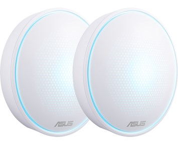ASUS Lyra Mini MAP-AC1300 Mesh 2-PK