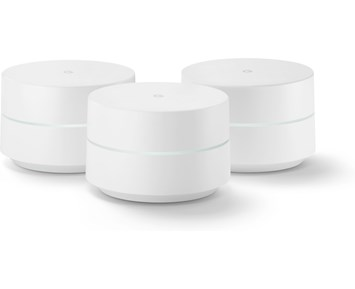 Linksys GOOGLE WIFI 3 PACK