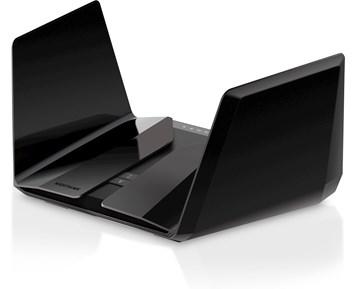 Netgear Nighthawk® Tri-Band AX12 12-Stream AX11000 Tri-Band Wi-Fi 6 Router