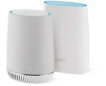 Netgear Orbi Voice Mesh WiFi System