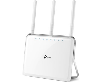 TP-Link Archer C9 AC 1900 Dual-Band Wi-Fi Router