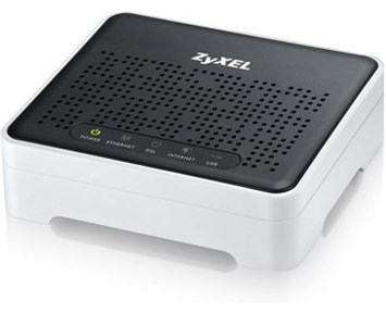 ZyXEL AMG1001 - 24Mbps ADSL2+ Modem