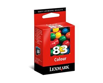 Lexmark #83