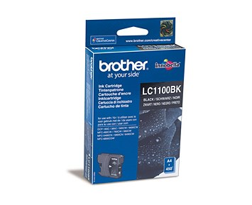 Brother LC1100 Black