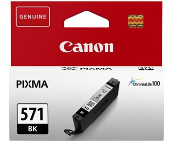 Canon CLI-571 Black ink
