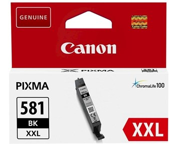 Canon CLI-581XXL black ink cartridge