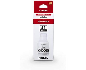Canon GI-51 PGBK Black Ink Bottle