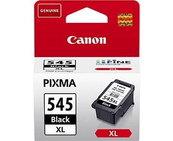 Canon PG-545 XL black ink cartridge