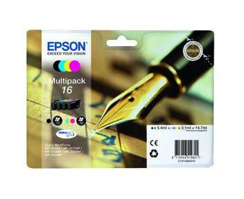 Epson Pen&crossword Ink16 Multipack