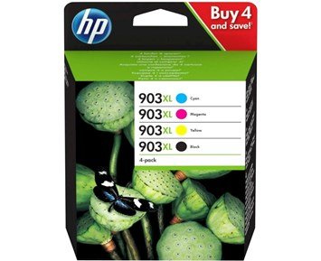 HP HP 903XL Combo Pack (3HZ51AE)