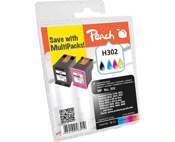 Peach 302XL MultiPack