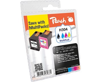 Peach 304XL MultiPack