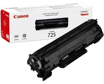 Canon CRG 725 black
