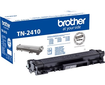 Brother TN-2410BK