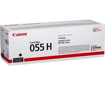 Canon CLBP 055 Black