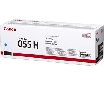 Canon CLBP 055 Cyan
