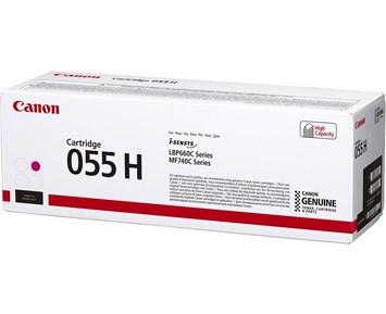 Canon CLBP 055 Magenta