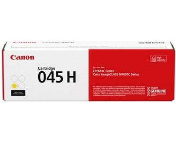 Canon CRG045H Yellow