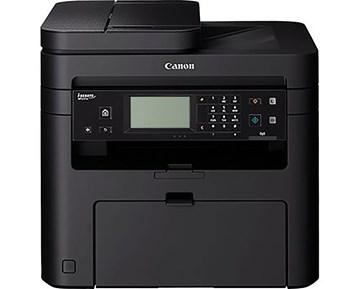 Canon i-SENSYS MF237W + 2 toners
