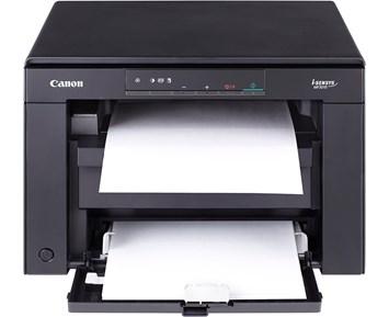 Canon i-SENSYS MF3010 + 2 toners