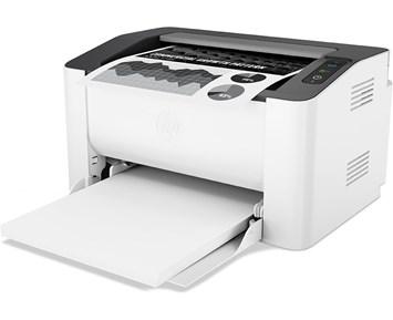 HP Laser 107w Printer