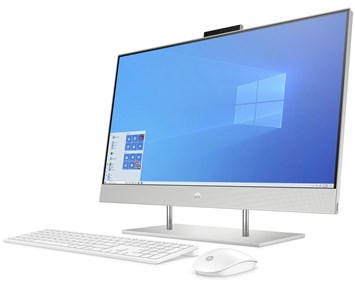 HP All-in-One 27-dp0015no
