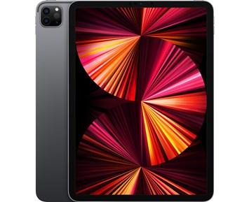 Apple 11-inch iPad Pro Wi‑Fi 256GB - Space Grey (MHQU3KN/A)