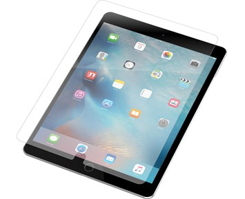 ZAGG InvisibleShield Glass+ iPad (2017)/Air/Air 2/Pro 9.7