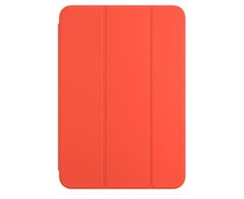 Apple Smart Folio iPad mini 6th gen - Electric Orange